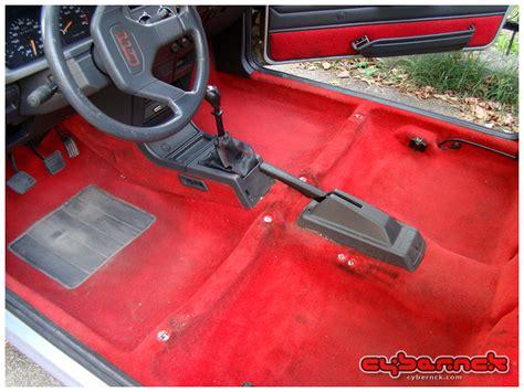 Peugeot 205 Carpet cybernck s photos peugeot 205 gti 999 205gti999 027