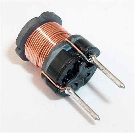component of inductor 220uh 73a radial leaded inductor 228 472 rs components west florida components