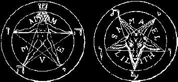 imagenes pentagrama satanico mundodesconocido com defensatum