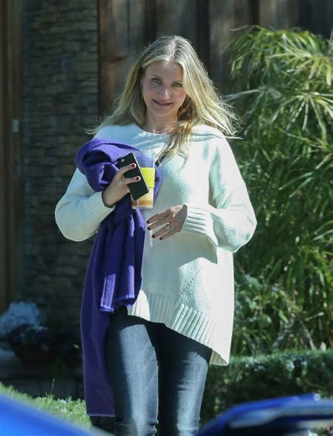Pregnancy Sweepstakes 2016 - cameron diaz pregnant rumors fueled covers belly to hide baby bump star magazine