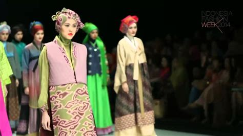 Fashion Week Biba 2 by Indonesia Fashion Week 2014 Iva Lativah Quot Revealing