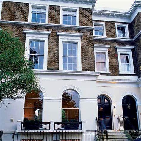 home design shows london georgian terraced house in west london ideal home