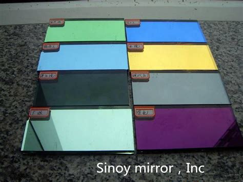 colored glass sheets 5mm black colored mirror glass sheet buy black mirror