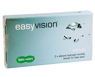 easyvision monthly verius specsavers
