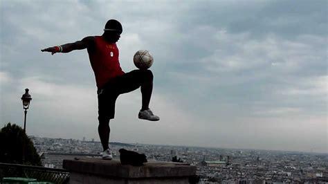 free style soccer freestyle football hd iya traore montmartre
