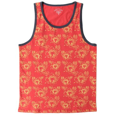 Floral Tank Top threads for thought floral tank top evo outlet