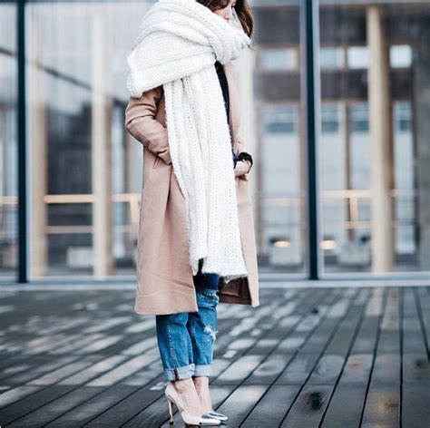7 Fashions To Keep Your On by Swept The Lower Part Of Your To Keep Warm 33