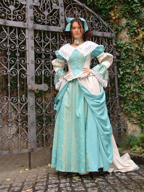 barock kleider