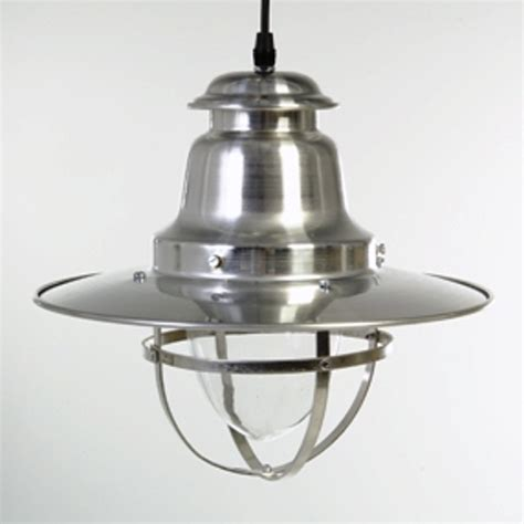 Silver Quayside Pendant Light Silver Pendant Light Fixtures