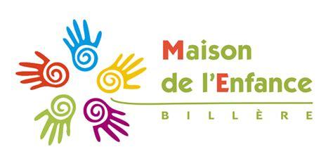 un nouveau logo pour la de l enfance maison de