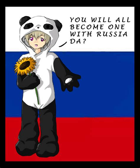 Hetalia Russia Memes - become one with russia know your meme