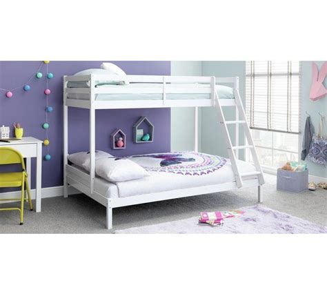 argos bunk beds with mattress 17 best ideas about bunk beds on