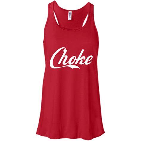 Coca Cola T Shirt choke shirt choke logo coca cola t shirts hoodies