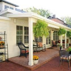 25 best small covered patio ideas on outdoor