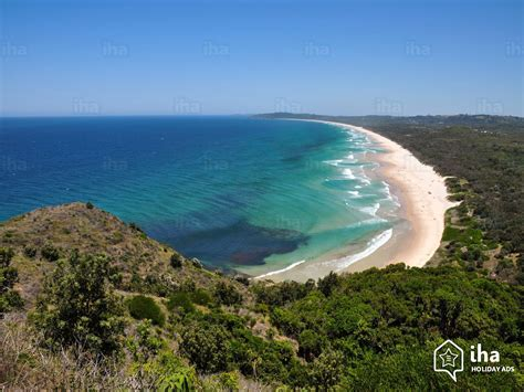 how to a bay byron bay rentals for your holidays with iha direct