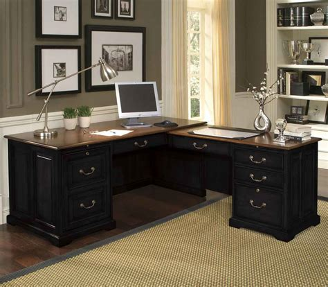 best home office the best home office desk options worth to consider