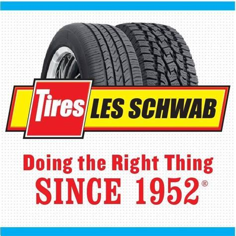 les schwab tire centers employee benefits  perks