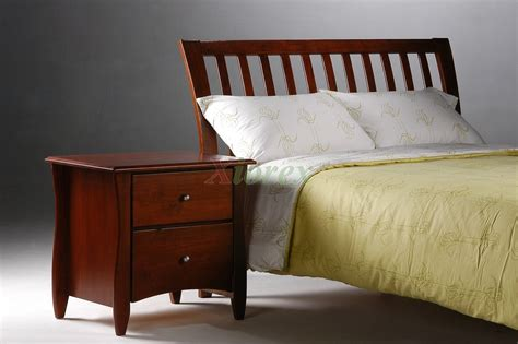 curved headboard curved headboard bed night and day nutmeg bed with curved