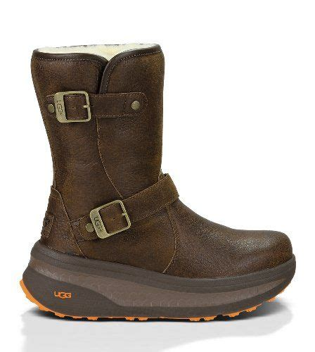 are journeys ugg boots real