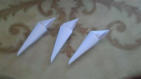 How To Make Fingers Out Of Paper - related to easy origami