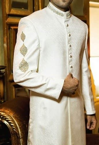 J. Latest Men Sherwanis Designs 2018 19 Groom Wedding
