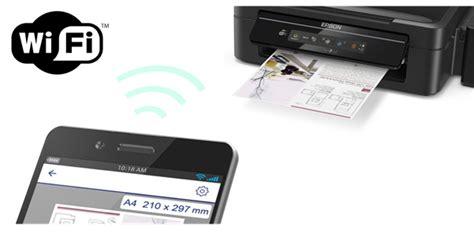 Printer Epson Jogja harrismastore co id toko komputer jogja solusi kebutuhan it anda printer epson l 385