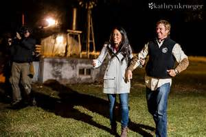 Joanna Chip Gaines by Chip Gaines Is Surprised By Joanna Gaines Of Hgtv S Quot Fixer