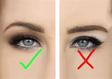 Eyeshadow Hacks makeup for hooded hacks tips tricks tutorials hooded eye shapes and hoods