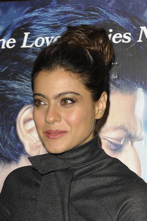 kajol on dilwale kajol dilwale photocall at montcalm hotel in london