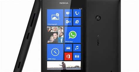 Hp Nokia Lumia Yang Murah harga hp nokia lumia 520 os windows phone 8 murah