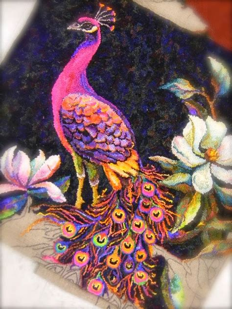 Outfitters Peacock Rug by 1000 Images About Peacock Linens Rugs On