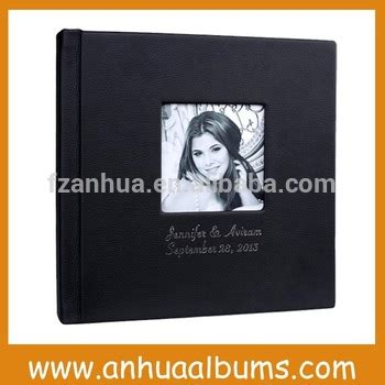 Wedding Albums For Professional Photographers by Leather Cover Wedding Albums For Professional Photographer