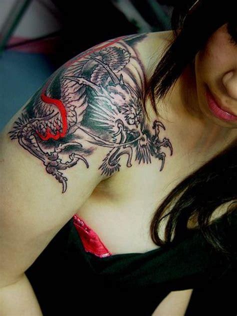 tattoo dragon ink 65 dragon tattoos on shoulder