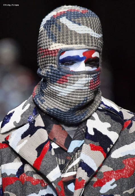 Biels Fashion Faux Pas Freak Out by Thom Browne Freaks Out The With His Moncler Fashion