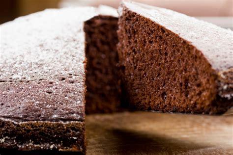 dolci diversi 2 modi diversi di preparare la torta al cioccolato bimby