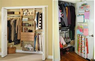 small bedroom closet ideas