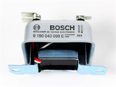 Generateur Electrique 903 by Original Bosch R 233 Gulateur De Charge Dynamo Vw T1