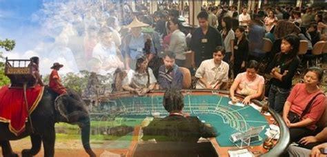 kampot cambodia   chinese gambling boom usa