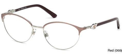buy swarovski sk5152 frame prescription eyeglasses