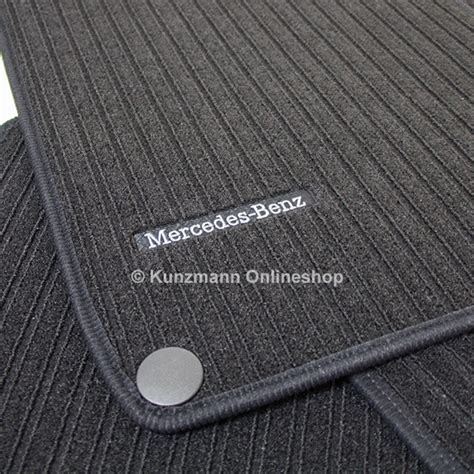 Mercedes Clk Car Mats by Car Rib Floor Mats Mercedes Clk Coup 233 And Convertible W209