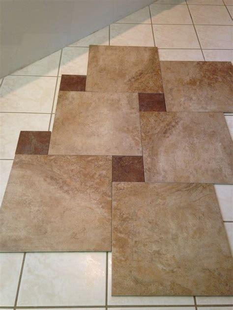 hopscotch tile pattern tile size guidance