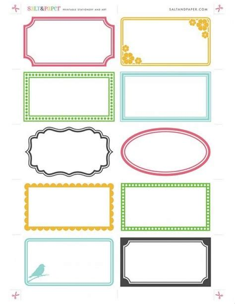 book labels template diy diy labels printables fabulous 2009758 weddbook