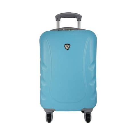 Troly Bag 4 Roda 18inch jual polo 596 s trolley bag blue 18 inch