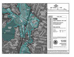 flood insurance rate map flood maps winchester ma official website