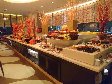 buffet dinner on new year new year dinner buffet at impiana klcc hotel