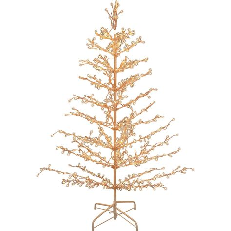 holiday holiday 6ft 600 light clear brilliant stick tree