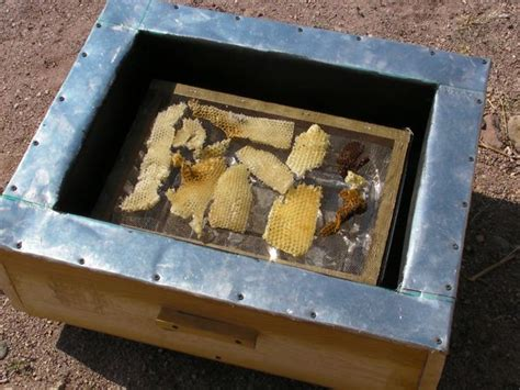 solar wax melter the hive 17 best images about bees honey on pinterest honey bees
