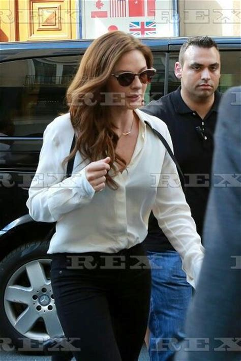 Out And About Nation 22 by Mission Impossible Rogue Nation Cast Out And About