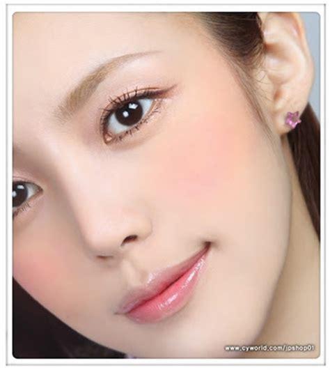 download video tutorial makeup korean style diy girl next door korean makeup amazingmakeups com