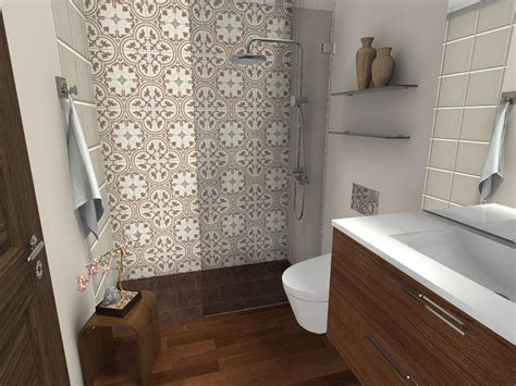 tiles ideas for small bathroom 10 small bathroom ideas that work roomsketcher